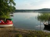 Jezioro Zyzdrój Wielki, Nowy Zyzdrój