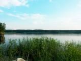 Jezioro Zyzdrój Wielki w Nowym Zyzdroju
