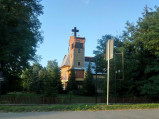 Kaplica w Okunince