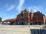 Stacja PKP Opole Głowne w Opolu