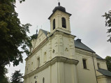 Kościół pw. św. Jana Jałmużnika w Orchówku