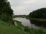 Starorzecze rzeki Bug, Orchówek