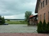 Widok na Jezioro Kałębie