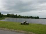 Jezioro, Osiek