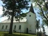 Kościół NMP Gwiazdy Morza, Osieki Lęborskie