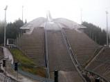 Holmenkollen w Oslo