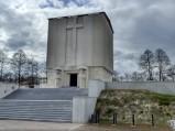 Pomnik Mauzoleum żołnierzy poległych w bitwie pod Ostrołęką 26 maja 1831 roku