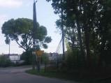 Kapliczka w Ostrowie