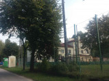Szkoła podstawowa w Ostrowie