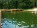 Kąpielisko w Ostrowie Pieckowskim