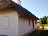 Kaszubska Chata w Ostrowie