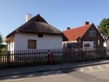 Kaszubska Chata, Ostrowo