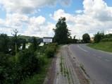 Droga przy Piecu Chlebowym, Ostrzyce