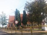 Kościół p.w. św. Mikołaja w Papowie Toruńskim