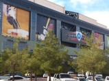 Chase Field, Phenix