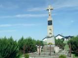 Kapliczka w Piaskach