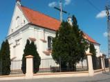 Kościół parafialny p.w. Świętej Trójcy w Piątku