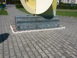 Geometryczny środek Polski, Piątek