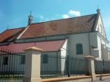 Kościół w Piątku