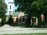 Parafia rzymskokatolicka p.w. Matki Bożej Różańcowej w Pieckach