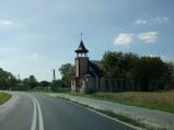 Kaplica p.w. św. Apostołów Piotra i Pawła, Piotrowice Wielkie