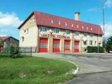 Komenda Powiatowa Państwowej Straży Pożarnej w Piszu