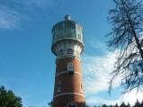 Wieża ciśnień w Piszu