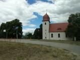 Kościół, Płociczno