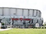 Wejście, Orlen Arena, Płock