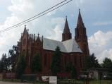 Kościół parafialny p.w. św. Stefana, Policzna