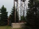 Dzwonnica przy kościele, Policzna