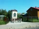 Kapliczka, Poręby Nowe