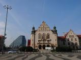 Aula Uniwersytet im. Adama Mickiewicza w Poznaniu