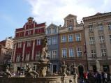 Fontanna Prozerpiny w Poznaniu