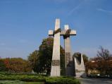 Pomnik Ofiar Czerwca 1956 w Poznaniu