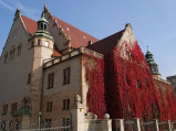 Uniwersytet im. Adama Mickiewicza, Poznań