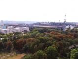 Stadion Strahov, Praga