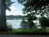 Jezioro Prokowskie w Prokowie