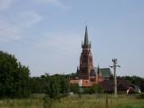 Kościół Niepokalanego Poczęcia NMP w Pruszkowie