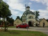 Cerkiew p.w. św. Mikołaja w Radomiu