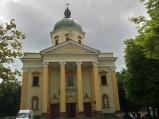 Kościół p.w. św. Stanisława w Radomiu