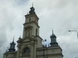 Parafia Najświętszego Serca Jezusowego w Radomiu