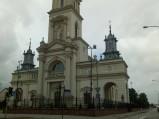 Kościół parafialny Najświętszego Serca Jezusowego w Radomiu