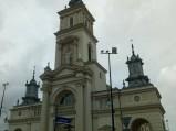 Kościół Najświętszego Serca Jezusowego w Radomiu
