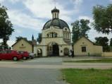 Parafia Prawosławna p.w. św. Mikołaja w Radomiu