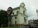 Kościół Św. Trójcy, Radom