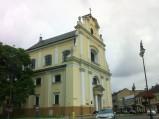 Kościół Świętej Trójcy, Radom