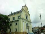 Kościół Świętej Trójcy w Radomiu