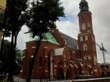 Kościół św. Jana Chrzciciela w Radomiu