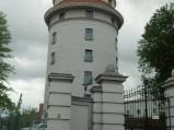 Wieża ciśnień w Radomiu